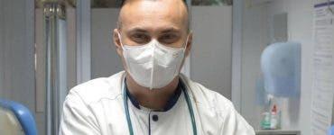 Directorul de la Matei Balș, declarații îngrijorătoare despre sfârșitul pandemiei