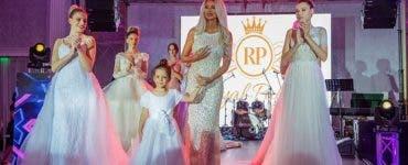 Fetița Biancăi Drăgușanu este model la 5 ani! Iată cum arată micuța Sofia