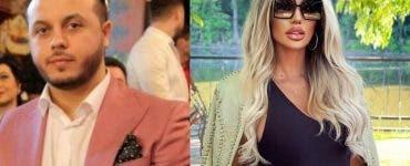 Gabi Bădălău și Bianca Drăgușanu s-au despărțit.