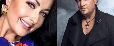 Gabriela Cristea și Tavi Colen au avut o relație în tinerețe! Cum au fost surprinși cei doi în centrul vechi