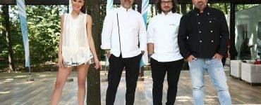 Grila de toamnă de la Antena 1 are o nouă emisiune! Celebrii chefi vor face parte dintr-un nou cooking show