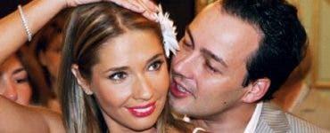 """Ileana Badiu a avut probleme în ziua nunții! """"Preotul mi-a cerut șpagă"""""""