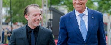 Întâlnire de gradul 0 între Klaus Iohannis și Florin Cîțu. Decizia care aruncă în aer scena politică