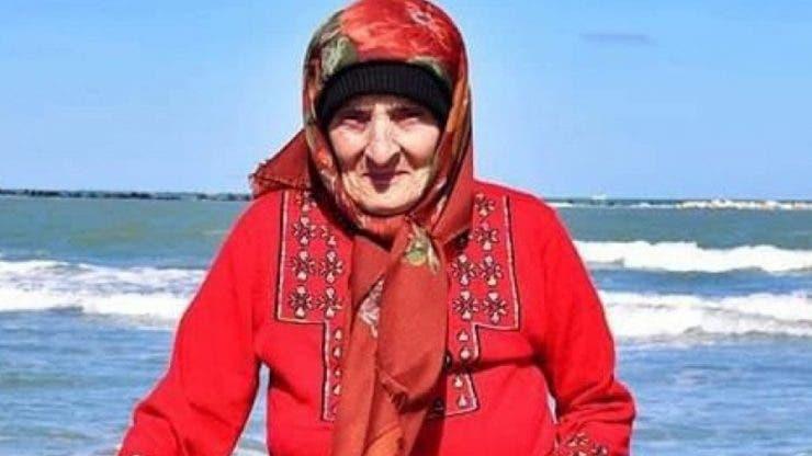 Lecție de viață! O bătrânică și-a învins teama la 86 de ani