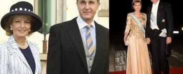 Majestatea Sa Margareta și Principele Radu au împlinit 25 de ani de căsătorie
