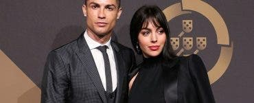 Mama lui Ronaldo nu o acceptă pe Georgina Rodriguez