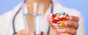 Medicamentul care poate avea efectul invers asupra sănătății.