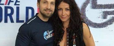 Mihaela Rădulescu, mesaj emoționant pentru Dani Oțil,