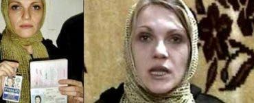 O mai ții minte pe Marie Jeanne Ion, jurnalista română răpită în Irak