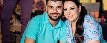Oana Roman, declarație de dragoste pentru Marius Elisei