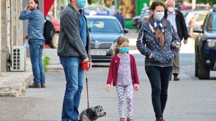 Rata de infectare a trecut de 3 în Capitală. Ce restricții vor fi impuse