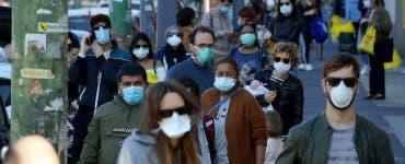 Restricții reintroduse în Berceni, Bragadiru și Voluntari! Rata incidenței a depășit 2 la mie