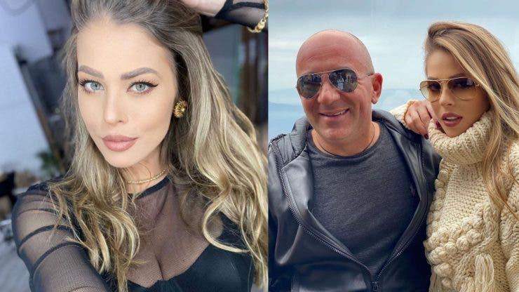 Roxana Nemeș s-a căsătorit!
