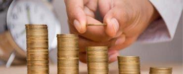 Salariul minim s-ar putea majora de anul viitor.