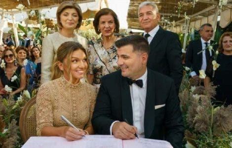 Simona Halep, decizie șocantă în privința carierei sportive. Ce a hotărât aceasta la doar 3 zile de la nuntă