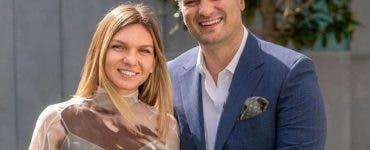 Simona Halep face ultimele pregătiri înainte de nuntă. Unde va avea loc marele eveniment