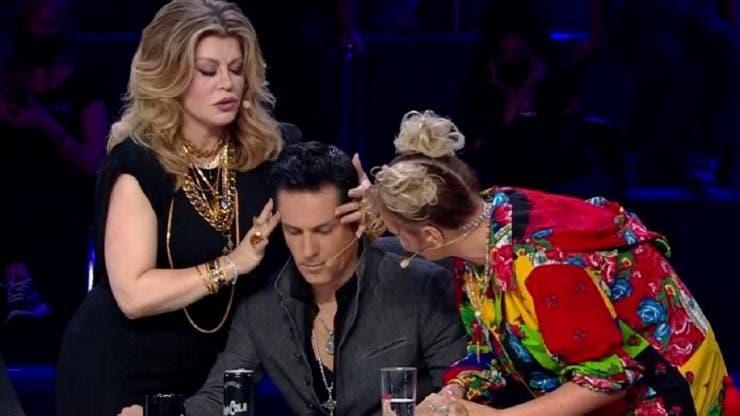 """Ștefan Bănică a răbufnit la X Factor! Colegii din juriu au rămas șocați: """"Ăsta e vocabular?"""""""