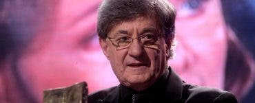 Ultima dorință a lui Ion Caramitru! Celebrul actor a cerut să fie înmormântat cu această insignă