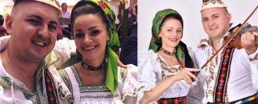 Vasilică Ceterașu, prins că și-a înșelat soția în direct la TV