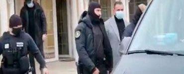 Alex Bodi a fost arestat! Afceristul se află în arestul poliției pentru o perioadă de 30 de zile