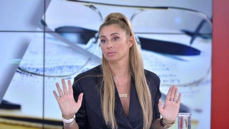 Anamaria Prodan, trădată și de prieteni! Mesajul transmis de impresară pe contul de Instagram