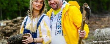 Andrei Duban a slăbit aproape 30 de kilogram