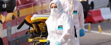 Care e cauza morților celor 7 victime din incendiul de la Spitalul de Boli Infecțioase din Constanța