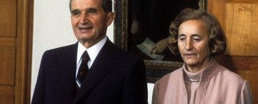 Câte clase avea Elena Ceaușescu.