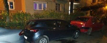 Ce a pățit un bărbat după ce și-a parcat mașina în București! Ce a urmat este demn de filmele de comedie