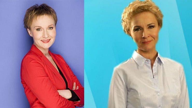 Ce face acum Dana Grecu Chera, fosta prezentatoare Antena 3