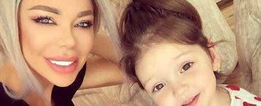Ce mănâncă fiica Biancăi Drăgușanu la doar 5 ani! Majoritatea copiilor nici n-au auzit de așa ceva