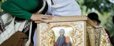 Ce nu trebuie să faci sub nicio formă astăzi de Sfânta Parascheva