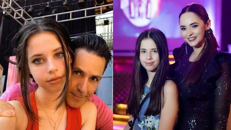 Ce pensie alimentară plătește Ștefan Bănică Jr. pentru fiica sa, Violeta.