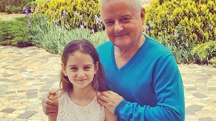 Ce reacție a avut fiica lui Irinel Columbeanu când afaceristul a fost internat cu COVID-19