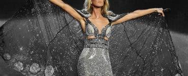 Celine Dion are probleme de sănătate.
