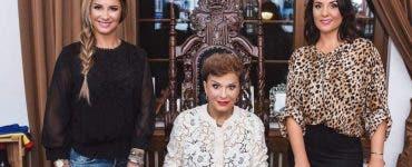 Cine a fost tatăl Anamariei Prodan.