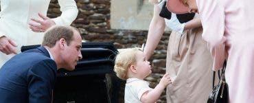 Cine este bona copiilor Ducilor de Cambridge