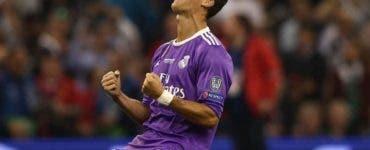 Cristiano Ronaldo va deveni tată pentru a șasea oară.