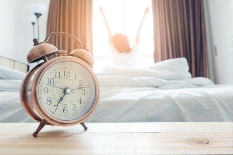Cum să ai un somn odihnitor. Trebuie neapărat să încerci metoda 10-3-2-1