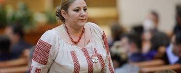 Diana Șoșoacă a intrat în restaurant fără certificatul verde! Chelnerii au fost șocați