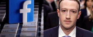 Facebook își schimbă numele
