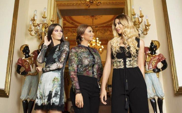 Fiicele Anamariei Prodan au reacționat după ce Laurențiu Reghecampf a anunțat că divorțează