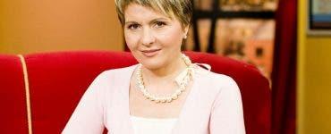 Jurnalista Dana Deac, mărturisiri șocante după ce a învins cancerul ce cinci ori