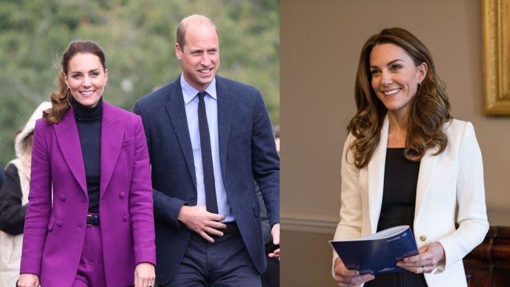 Kate Middleton continuă să ne impresioneze cu ținutele sale!