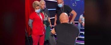 """Mihai Bendeac și-a speriat colegii de la """"iUmor""""! Actorul a făcut un atac de panică și a avut nevoie de îngrijiri medicale"""