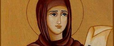 Obiceiuri și tradiții de Sfânta Parascheva
