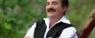 Petrică Mâțu Stoian a fost arestat! Artistul a făcut detalii neștiute despre viața lui