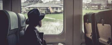 Povestea impresionantă a unei femei divorțate! Viața ei s-a schimbat complet după ce a cunoscut acest bărbat în tren