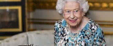 Regina Elisabeta a II-a și-a anulat vizita în Irlanda de Nord.