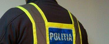 Un polițist din județul Mureș a devenit un erou pentru localnici